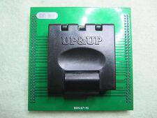 U11671 FBGA167 Socket Adapter For UP818 UP-818 UP828 UP-828 Programmer UP&UP
