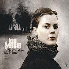 Ida Maria - Scandalize My Name [New CD] Holland - Import