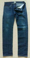 "Edwin Jeans ED-55 Narrow Leg Jeans W32"""