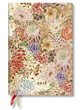 PAPERBLANKS Kalender 2018 alle Größen, Layouts und Designs 12 Monate*