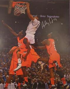 ANTHONY DAVIS (uk wildcats) KY WILDCATS SIGNED AUTOGRAPHED 16x20 POSTER w/ COA