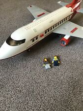 Lego City 3182 Airport Passanger Plane (only)