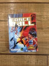 Forceball Anime Sports Card Game NEW (Sealed)