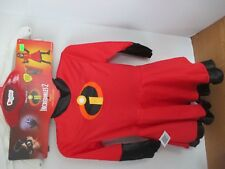 DISGUISE~Disney's INCREDIBLES 2 Halloween Costume VIOLET~Child XS~NWT