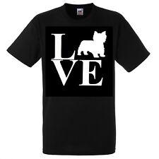 Westie Dog Love . T SHIRT