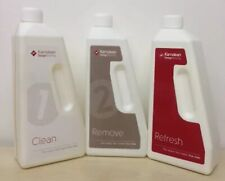 Karndean Floor Care Set. Clean, Remove & Refresh. 3 x 750ml Refills, Cleaning