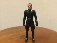 Star wars first order  officer custom  figure 3.75