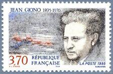 Timbre de 1995  Jean Giono 1895-1970   - N° 2939