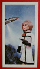 Barratt THUNDERBIRDS 2nd Series Card #42 - Lady Penelope Moves into Action