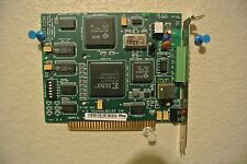 SST Interface Card, 5136-SD-ISA, Allen Bradley, DH+ and Remote I/O, RIO, Used