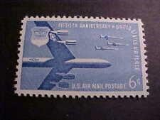 Scott # C-49 Air Force Unused OGNH