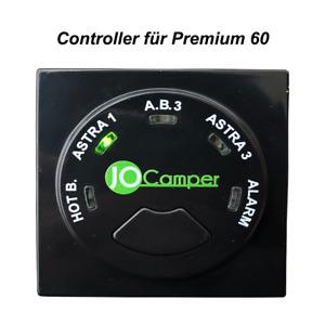 JoCamper Controller 4P für SAT 60 Premium