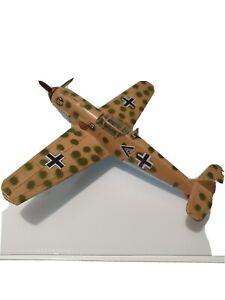 Dinky Toys MESSERSCHMITT Bf109E