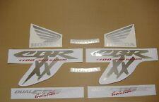 cbr 1100xx 1998 full decals sticker kit set aufkleber graphics labels adhesivos