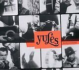 YULES - Strike a balance - CD Album