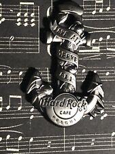 Hard Rock Cafe - Prague Love All Serve All Anchor