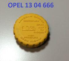 Deckel Kühlwasserbehälter Kühler OPEL ASTRA G,  1.4, 1.6, 1.8 , 2.0 und Diesel