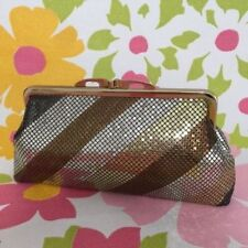 Mesh Clubwear Vintage Bags, Handbags & Cases