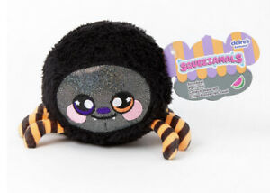 Squeezamals Halloween Spider Plush Toy New with Tags