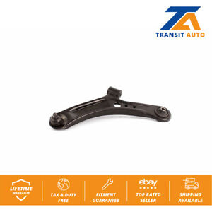 2009 Fits Suzuki SX4 Front Left Lower Suspension Control Arm and Ball Joint Assembly With Five Years Warranty
