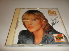CD  Hanne Haller  ‎– Star Collection - Wilde Jahre
