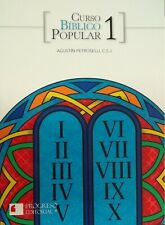 CURSO BIBLICO POPULAR 1.