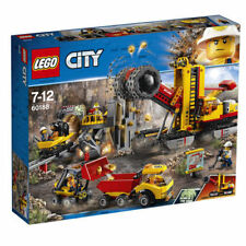 LEGO City Mining Experts Site 2018 (60188)