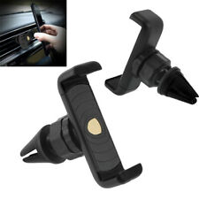 360°Rotation Car Phone Holder Air Vent Mount Stand For Smartphone GPS Accessory