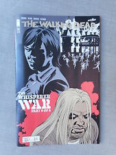 THE WALKING DEAD N°161 VO NEUF / NEAR MINT / MINT