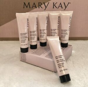 Mary Kay Extra Emollient Night Cream Purse Size Qty. 6