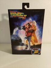 Ultimate Marty McFly, Neca, Action Figure, Back To The Future Part 2.