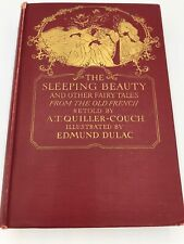 The Sleeping Beauty and Other Fairy Tales retold by A.T. Quiller-Couch