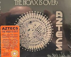 BILLY THORPE & THE AZTECS The Hoax Is Over 2CD NEW Expanded Edition Lobby Loyde