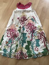 John Lewis Summer Maxi Dress Age 4-5 Years Boho Hippie Summer