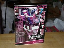 2012 Monster High Power Ghouls Polterghoul Spectra Vondergeist Only at Target