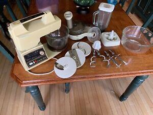 oster regency kitchen center mixer