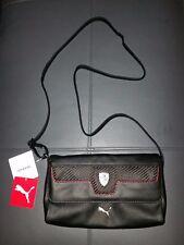 Ferrari woman bag PUMA - black