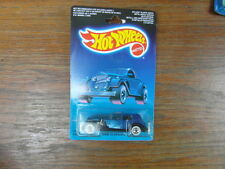 HOT WHEELS vintage 1987 INTERNATIONAL CARDBOX : 2529 CADDIE CLASSIC CADILLAC