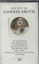 THE BEST OF CONNIE SMITH  Once A Day The Hurtin's All Over RARE  NEW CASSETTE