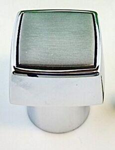 Kohler 76023-Cp Alterna Square Handle Chrome