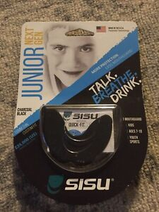 SISU Aero Mouth Guard