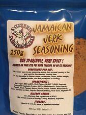 Mister Marinade Jamaican Jerk Seasoning 250g BBQ Rub