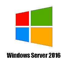 MICROSOFT WINDOWS SERVER 2016 STANDARD 64BIT for PC Full Version