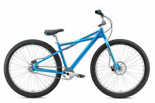 Sold Out - New In Box! 2021 SE Bikes Monster Quad Blue
