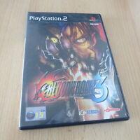Bloody Roar 3 PS2 pal