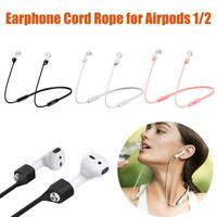 Baseus Magnetic IPX4 Protective Silicone Earphone Cord Rope for Airpods 1 / 2
