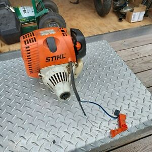 Stihl HT101 Commercial Pole Saw Great shape! Runs awesome!