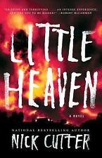 Little Heaven: A Novel by Nick Cutter (Paperback)