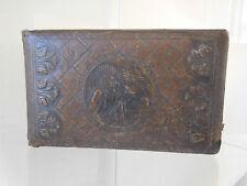 coffret boite à bijoux bois cuir fait main art nouveau CURIOSITY by PN
