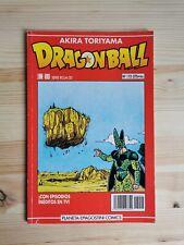 Comic Dragon Ball Serie Roja 20 N*173